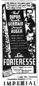 La forteresse (Ozep, 1947)