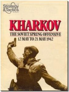 Page couverture du numéro 68 de Strategy & Tactics (source).