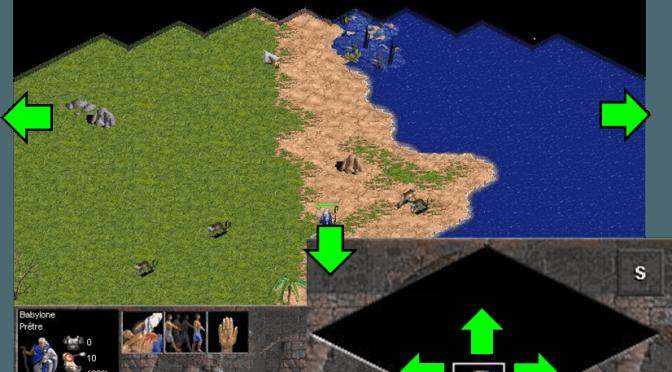 Les jeux de stratégie en temps réel: principes de base