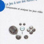 Sébastien Genvo propose un podcast sur les théories des jeux vidéo