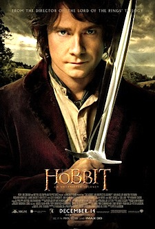 The Hobbit: An Unexpected Journey (Peter Jackson, 2012)