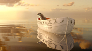 Life of Pi (Ang Lee, 2012) [source]