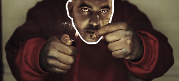 Sans Pression critique le rap français
