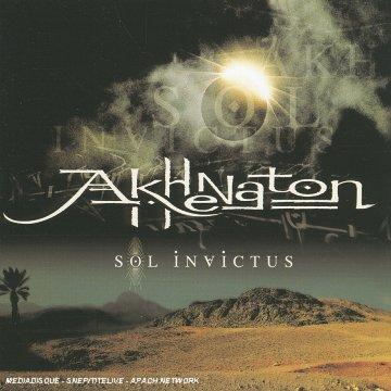 Akhenaton – Il n'est jamais trop tard