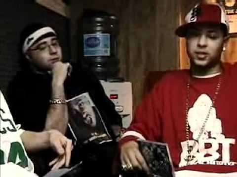 Entrevue avec Buzzy Bwoy (2004)