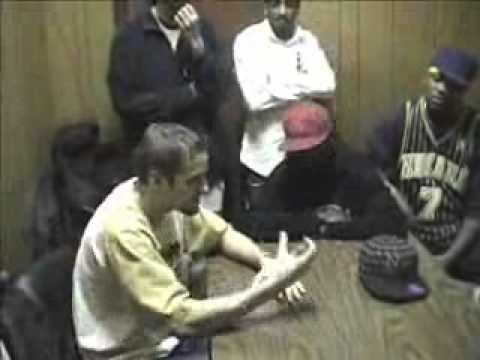 Entrevue avec Doggside Entertainment (2006)