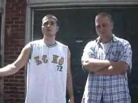 Entrevue vidéo avec Taktika (2005)