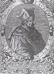 Lorenzo della Valle