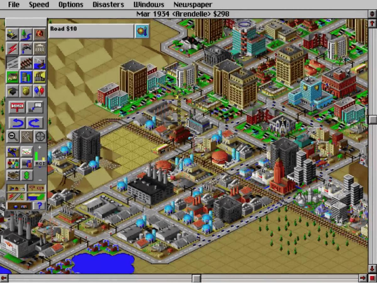 L'industrie des jeux vidéo (FCM2872)