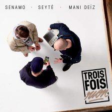 Senamo, Seyté, Mani Deïz / Trois fois rien (2016)