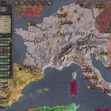 Les jeux de stratégie à thématique historique, entre système de jeu et expériences uchroniques
