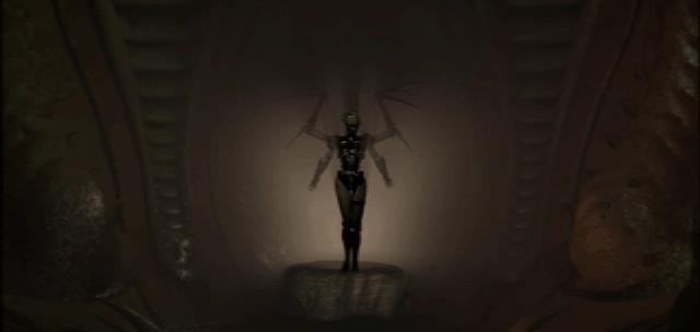 Les Zergs comme métaphore de l'abjection féminine dans le jeu vidéo StarCraft [2007]