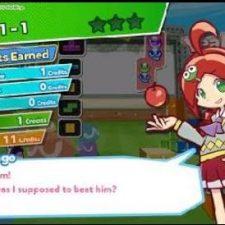 Puyopuyo Tetris (PS4)