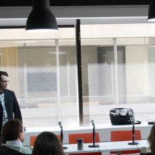 Symposium des laboratoires universitaires de recherche francophone en études du jeu et de la ludification