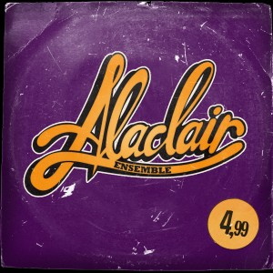 Alaclair Ensemble - 4,99 - cover