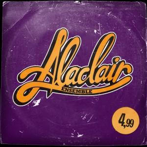 Alaclair Ensemble - 4,99 - cover
