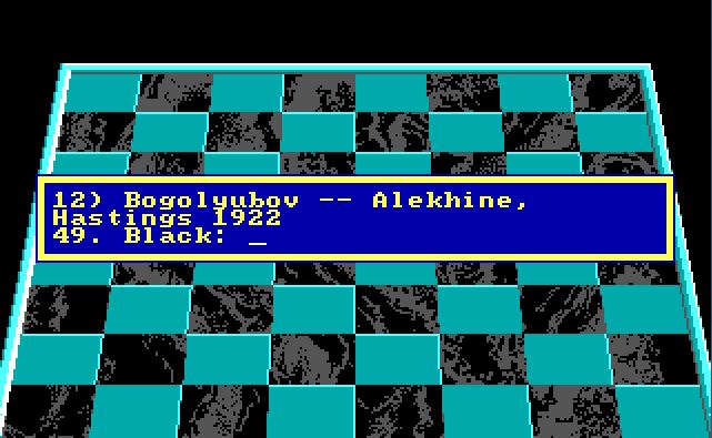 Battle Chess (Interplay, 1988)
