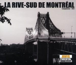 La Rive-Sud de Montréal