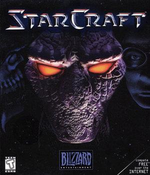 StarCraft (boîte)