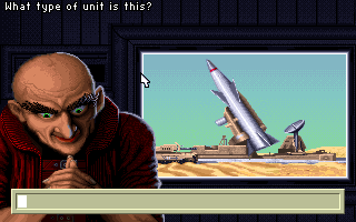 Dune II: The Building of a Dynasty (Westwood Studios, 1992)