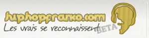 Hiphopfranco (nouveau logo)