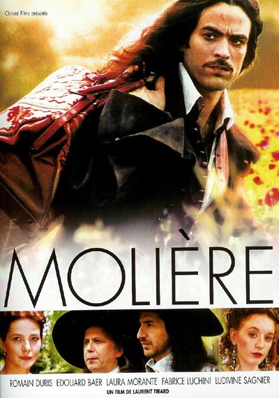 Molière de Laurent Tirard