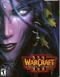 Warcraft III (Blizzard Entertainment, 2002)