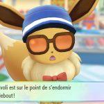 Pokémon: Let's Go, Évoli! et l'économie interne et externe
