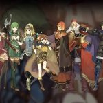 Fire Emblem Echoes: Shadows of Valentia et la personnification du conflit