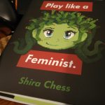 Play like a Feminist de Shira Chess