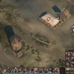 Je me remets au streaming avec Iron Harvest